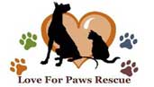 Love for Paws Rescue