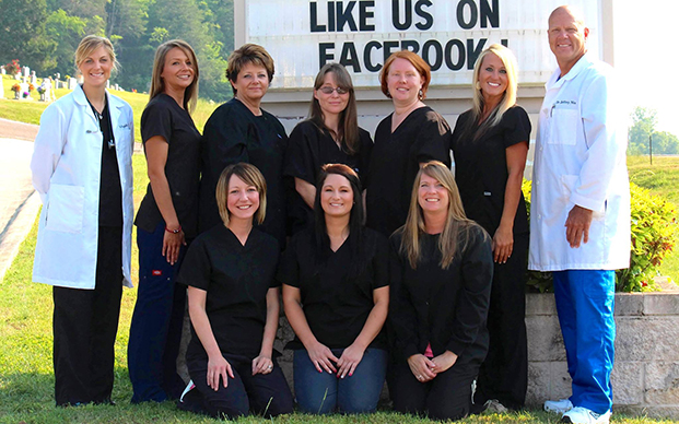 Our Veterinary Staff