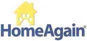 HomeAgain logo