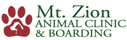 Mt. Zion Animal Clinic & Boarding