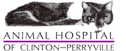 Animal Hospital of Clinton-Perryville