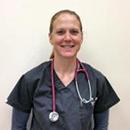 Dr. Katharine Welling DVM
