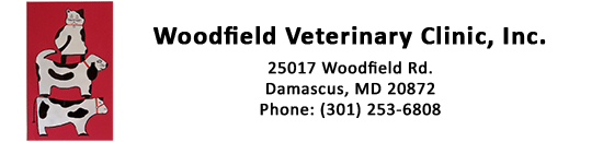 Woodfield Veterinary Clinic, Inc.