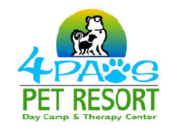 4 Paws Pet Resort