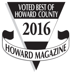 Best of Howard County 2016