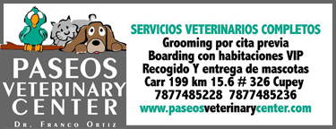 Paseos Veterinary Center