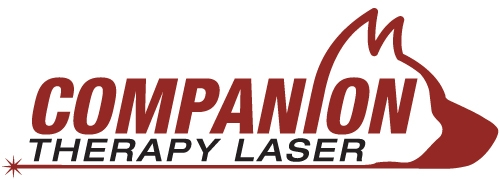 Companion Therapy Laser logo