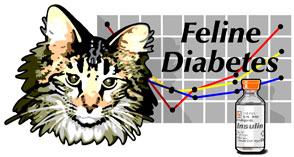 Feline Diabetes logo