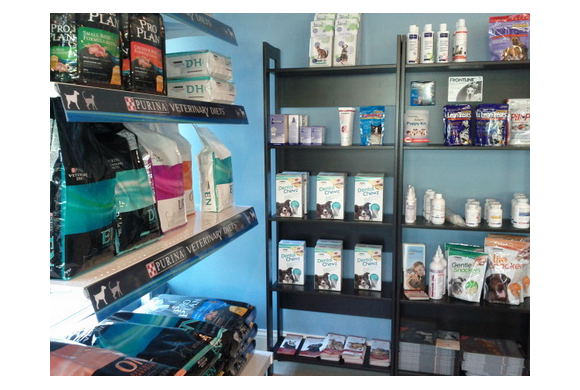 Veterinary Products