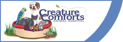 Creature Comforts Animal Hospital