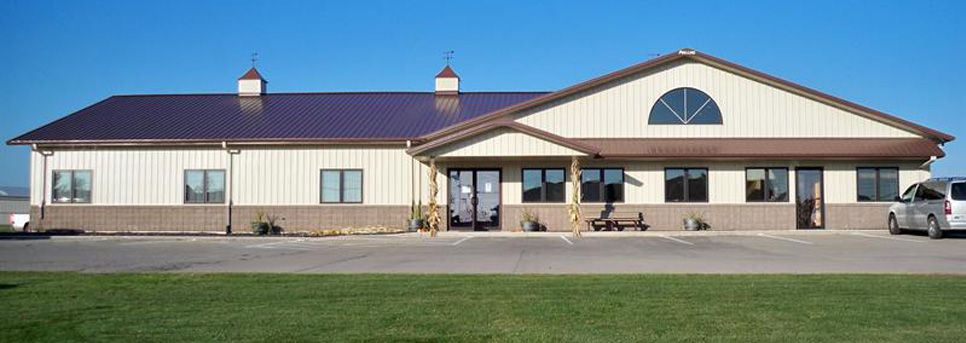 Grinnell Veterinary Clinic