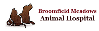 Broomfield Meadows Animal Hospital logo