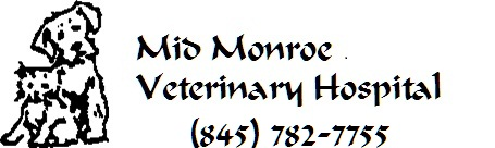 Mid Monroe Veterinary Hospital