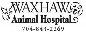 Waxhaw Animal Hospital logo