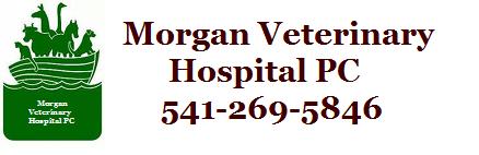 Morgan Vet Clinic