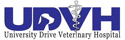 University Drive Veterinary Hospital