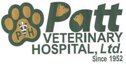 Patt Veterinary Hospital, Ltd.