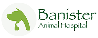Banister Animal Hospital logo