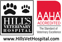 Hill's Veterinary Hospital