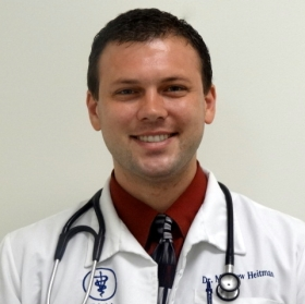 Dr Heitman