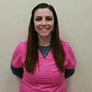 Dr. Ashley McKamey DVM