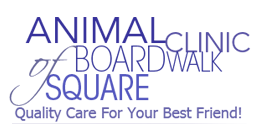 Animal Clinic of Boardwalk Square