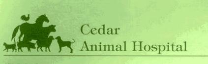 Cedar Animal Hospital