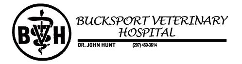 Bucksport Veterinary Hospital