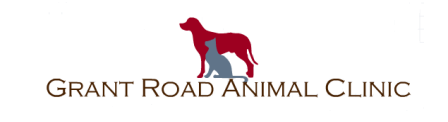 Grant Road Animal Clinic Logo
