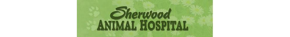 Sherwood Animal Hospital logo