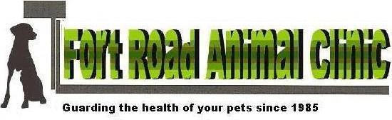 FORT ROAD ANIMAL CLINIC