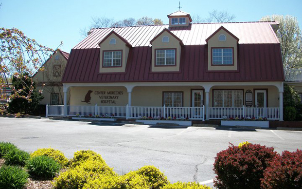 Center Moriches Veterinary Hospital