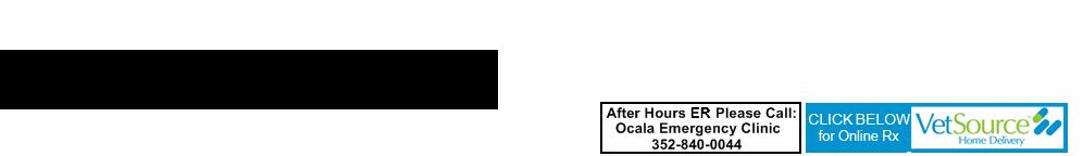 Hernando Veterinary logo w vetsource