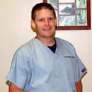 Dr. Frank McClure