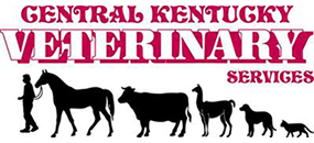 Central Kentucky Veterinary Services logo