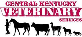 Central Kentucky Veterinary Services logo