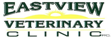 Eastview Veterinary Clinic logo