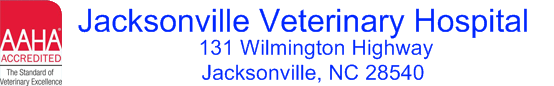 Jacksonville Veterinary Hospital