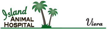Island Animal Hospital at Viera Logo