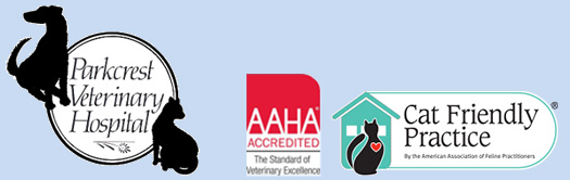 Parkcrest Veterinary Hospital - AAHA Accredited - Cat Friendly Practice