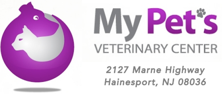 My Pet's Veterinary Center