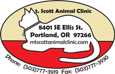 Mt. Scott Animal Clinic