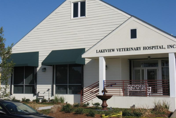 Lakeview Veterinary Hospital