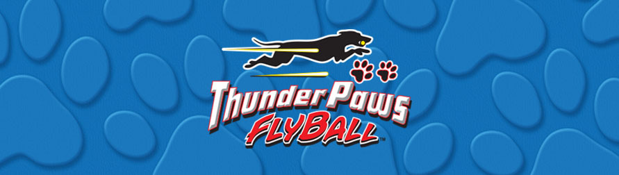 Thunder Paws Flyball