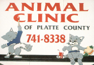 Animal Clinic of Platte County