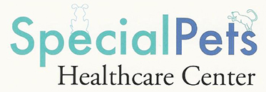 SpecialPets Healthcare Center, LLC logo