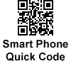 QR Code for Smart Phones