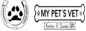 My Pet's Vet