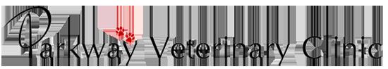 Parkway Veterinary Clinic logo