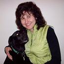 Caroline Garzotto, V.M.D.